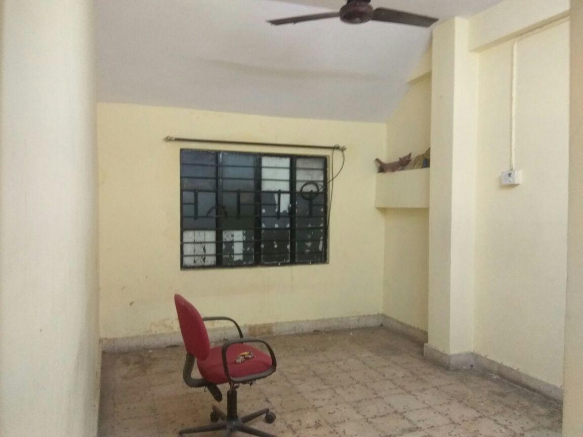 2bhk specius independent house for rent at manish nagar near kachore lawn