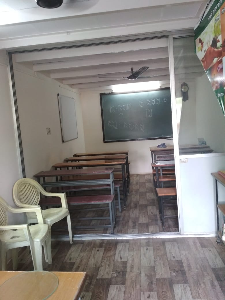 200 sq ft shop for rent in ajni sq  in grd floor