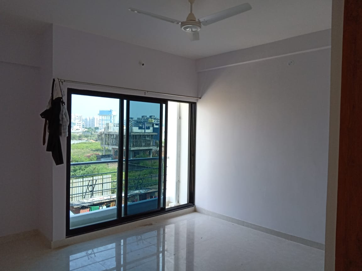 New brand 3bhk posh flat for rent in jayanti nagari -6, in manish nagar