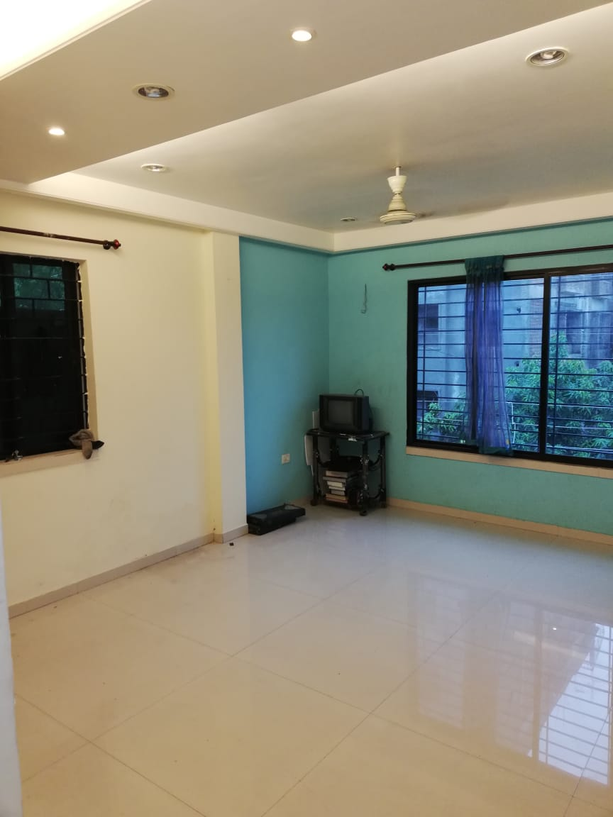 3bhk Apartment available for rent at Gandhi nagar