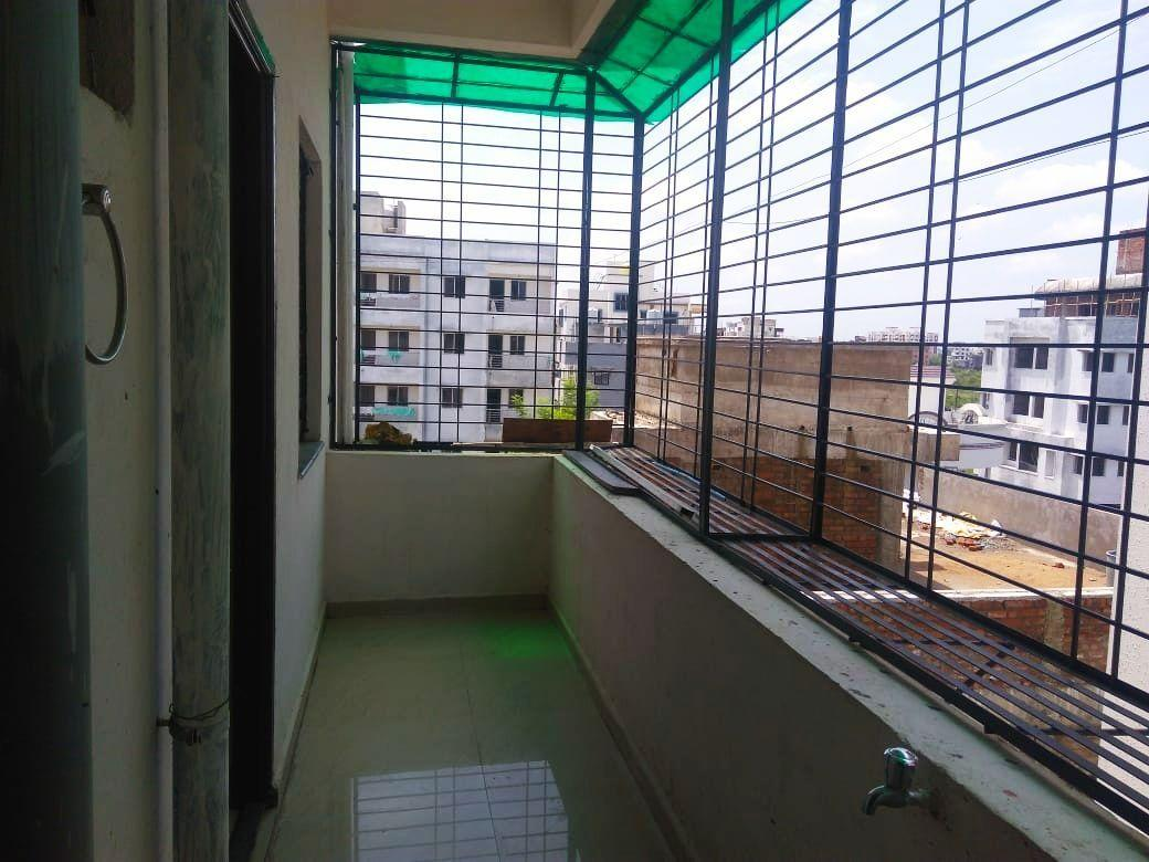 1bhk apartment available for rent at new manish nagar