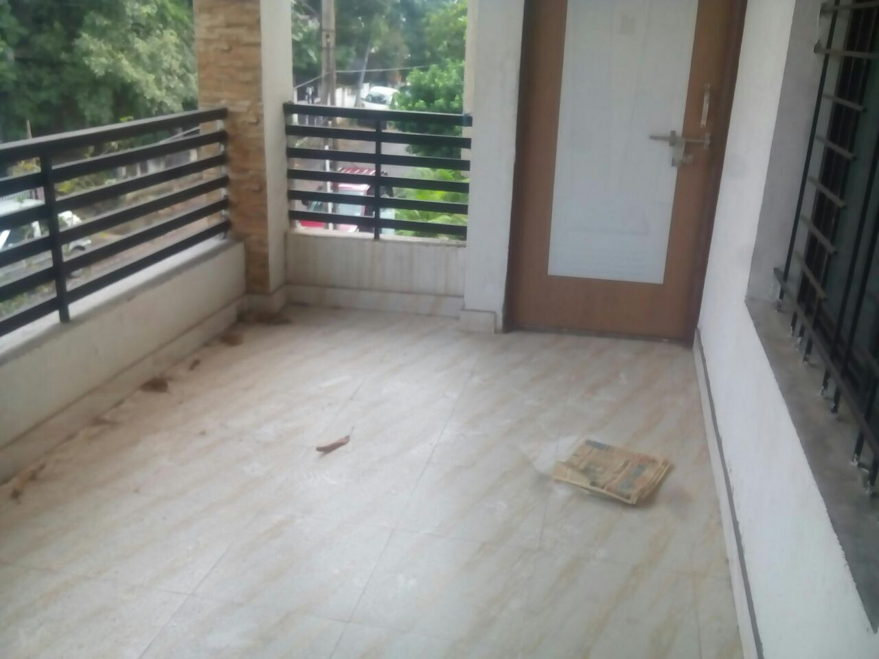 2bhk Apartment available for rent at Sitabardi