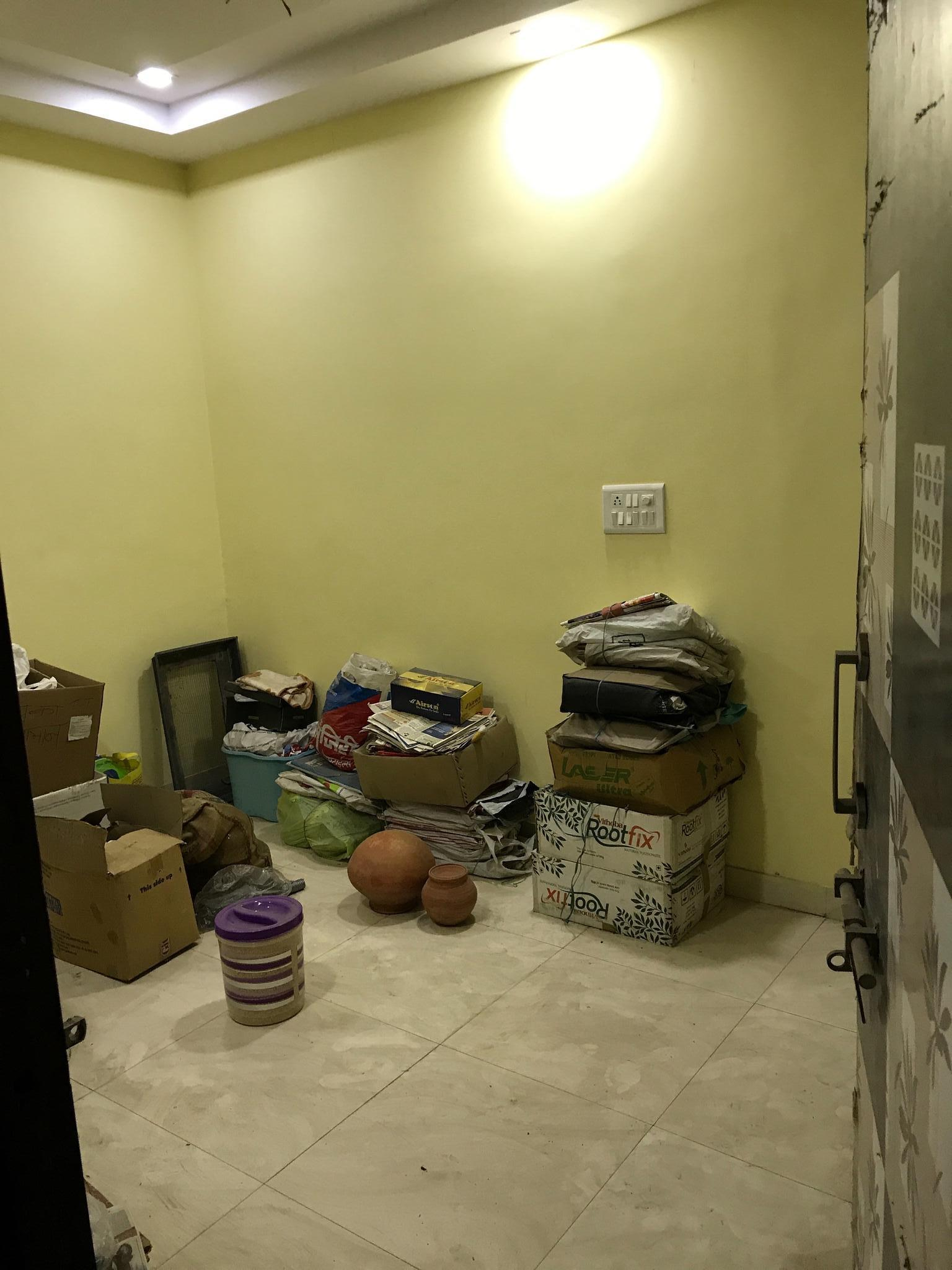 1 bhk house for rent  available at trimurti nagar..