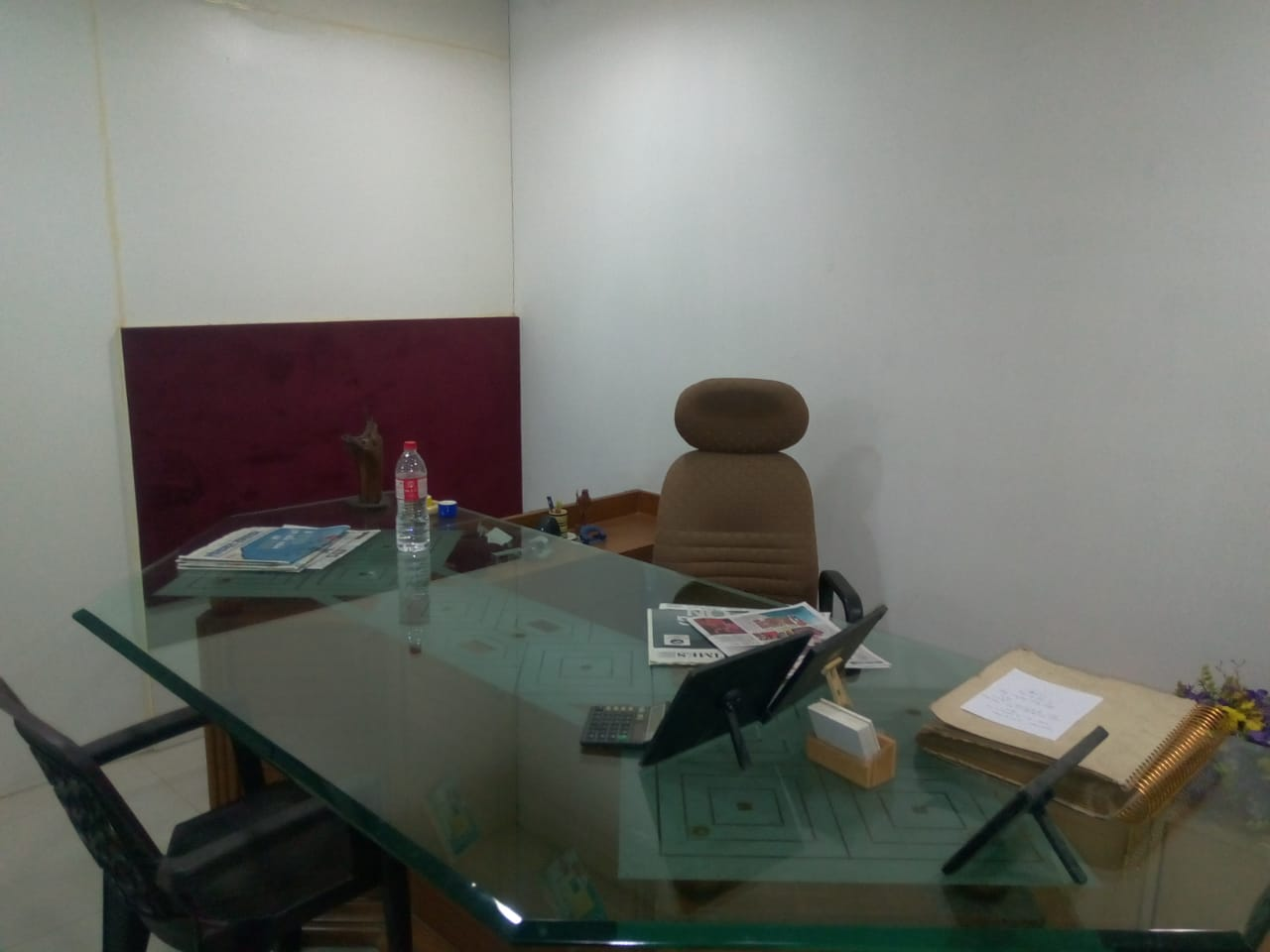 ground floor office /shop for rent at  bajaj nagar