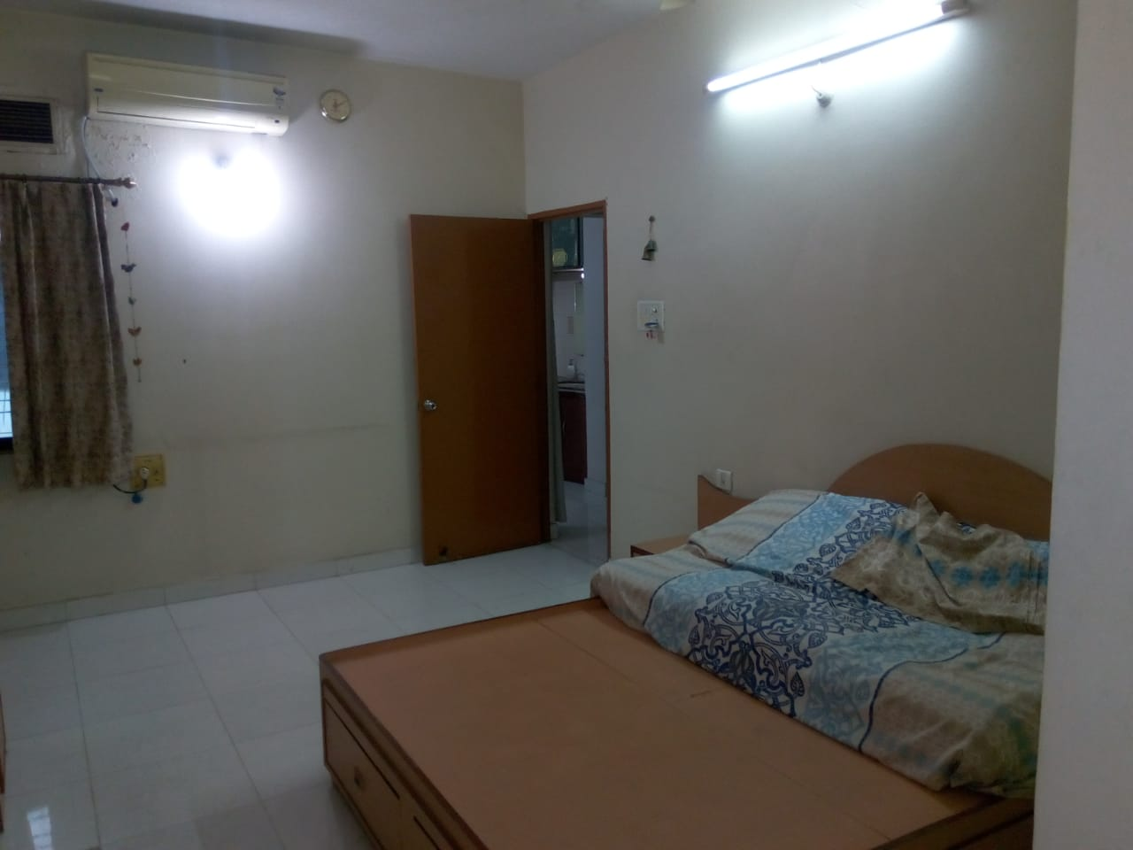 3bhk  duplex available for rent at pannase layout