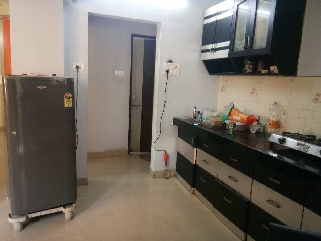 2bhk Full Furnished Apartment Available For Rent At Hingna