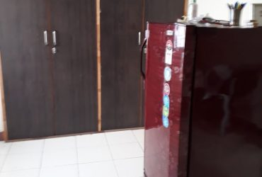 fully furnished 1bhk apartment on rent at chatrapati square