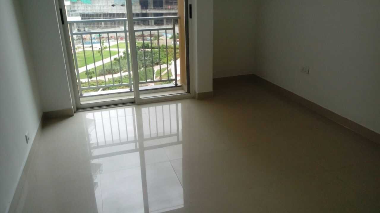 2.5bhk apartment on rent at  TATA CAPITAL HEIGHT, Medicle square