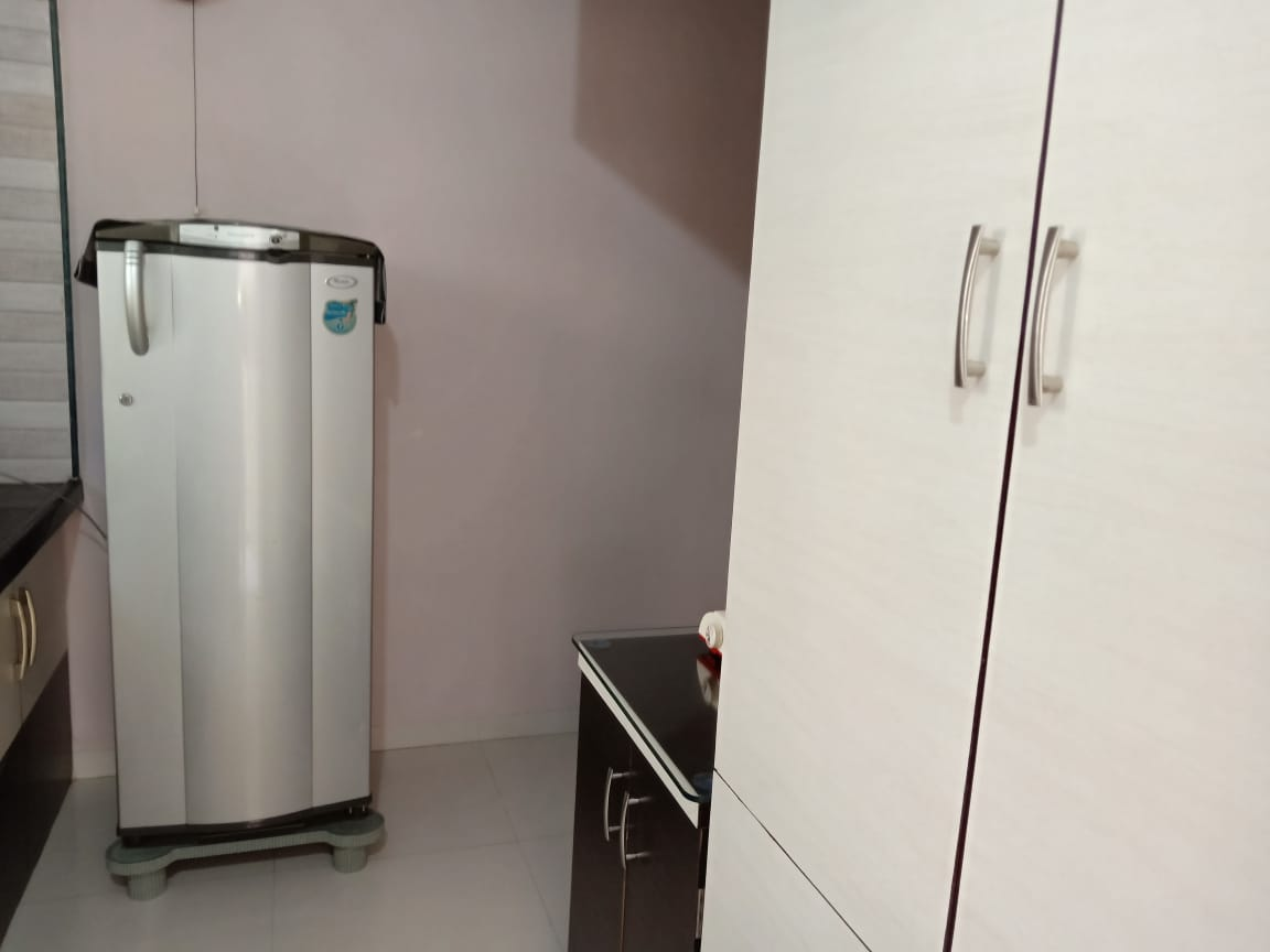 1bhk furnished house available for rent at manish nagar