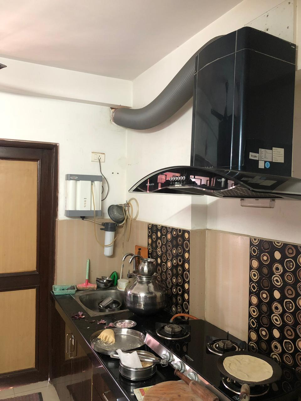 2bhk Fully Furnished Apartment On Rent At Somalwada