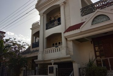 4bhk duplex /villa for  sale at khamla