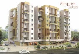 Posh 3 BHK Apartment in Prime Nagpur