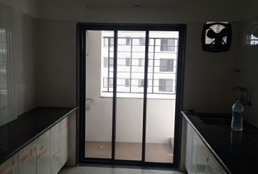 2bhk semifurnished  apartment available for rent at Narendra nagar