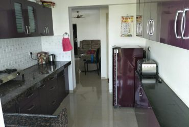 2bhk fully furnished apartment  available for rent at rajiv nagar.