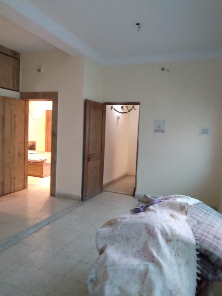 2bhk semifurnished  house available for rent at Manish nagar