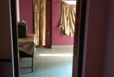 1bhk  house for rent at near Sai mandir, wardha road
