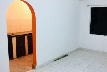 2bhk independent apartment available  on rent at khamla
