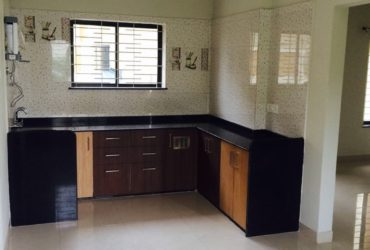 New Construction 3bhk  apartment available for rent at Narendra nagar
