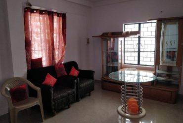 2bhk residential house on rent at agney layout , khamla
