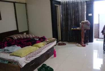 Luxurius 2bhk  fully furnished with all amenities at trimurti nagar