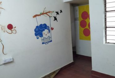 1bhk apartment on rent at khare town , dharampeth