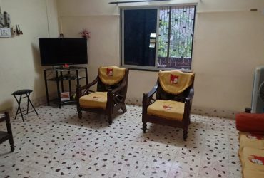 fully furnished 1bhk house available for rent at bhende layout, swavlambi nagar