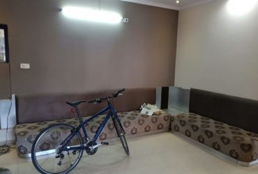 2bhk furnished  apartment available for rent at bharat nagar