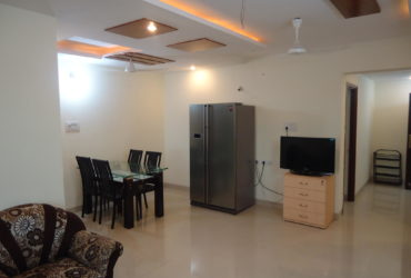 3bhk fully furnished apartment available for rent at  khamla
