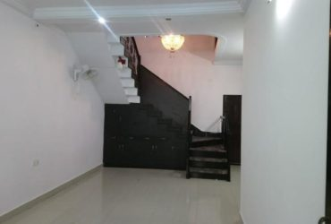 3bhk well maintained  duplex for rent at Sonegaon, HB Estate