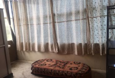 1Single room available for rent at  Trimurti nagar
