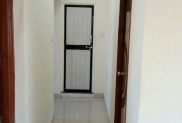 new 3bhk apartment available for rent at Manish nagar