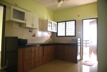 nice view 3bhk flat with wind and lot of sun shine large terrace