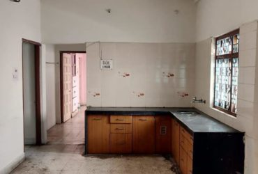 2bhk with dinning space, flat for rent in gawande layout, telecome nagar