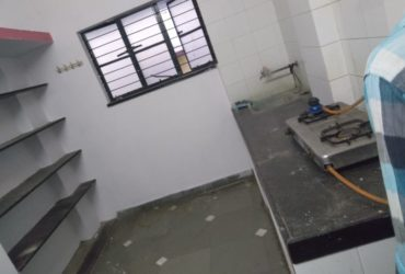 1bhk semifurnished house available for rent in trimurti nagar
