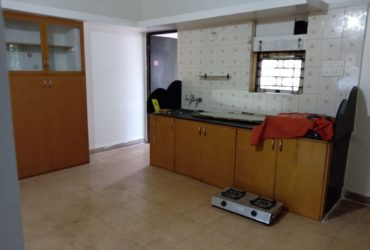 independent 2bhk house available on 1st floor for rent in abhyankar nagar