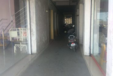 Main road touch ground floor shops available for rent at pratap nagar