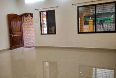 3bhk ground floor apartment available for rent at trimurti nagar