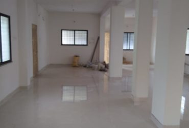 Brand new office  1200sqft. space available for rent at Narendra nagar