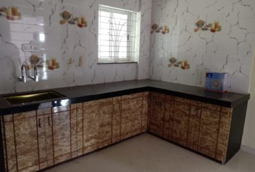 This is an excellent 2 BHK flat for rent in Manish Nagar  besa road.