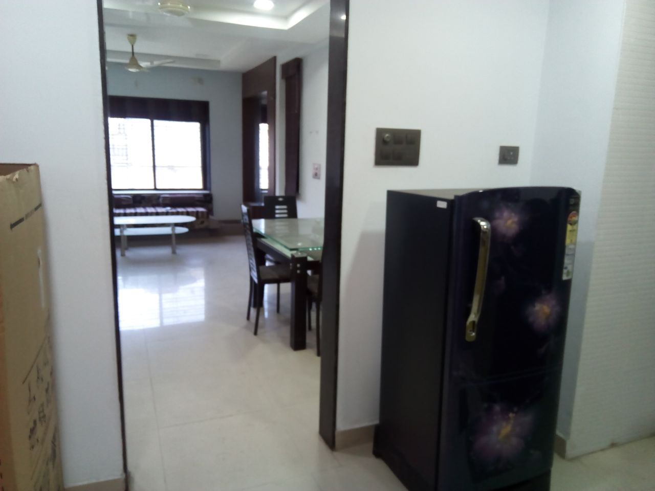 full furnished 2bhk flat for rent 22000 at medicle square