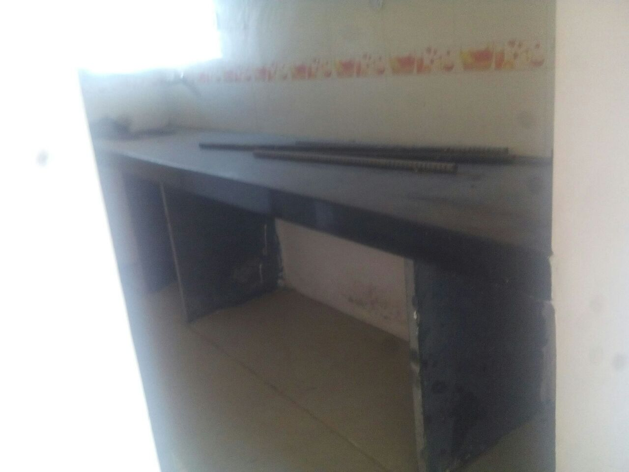 1bhk independent flat for stu/batch/family for rent 7500 at gopal nagar 3rd bus stop