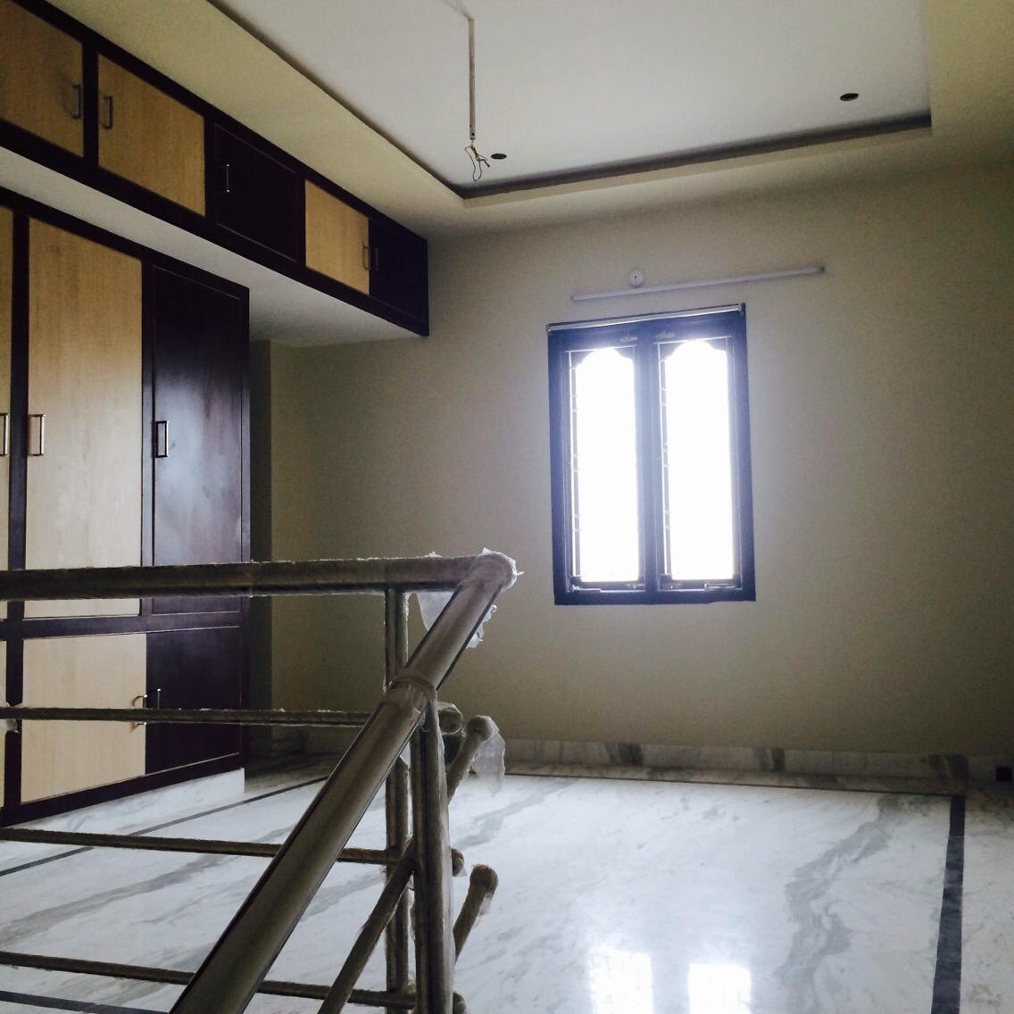 2 BHK 2400 sq feet independent bungalow – house garden. Semi furnished, at