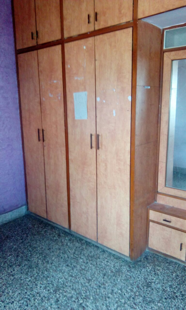 with Ac 2bhk furnished flat for rent 19500 at bharat nagar