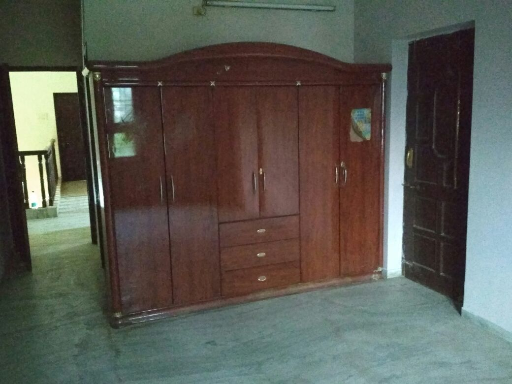 3bhk furnished independent bunglow available for rent at hill road, ram nagar