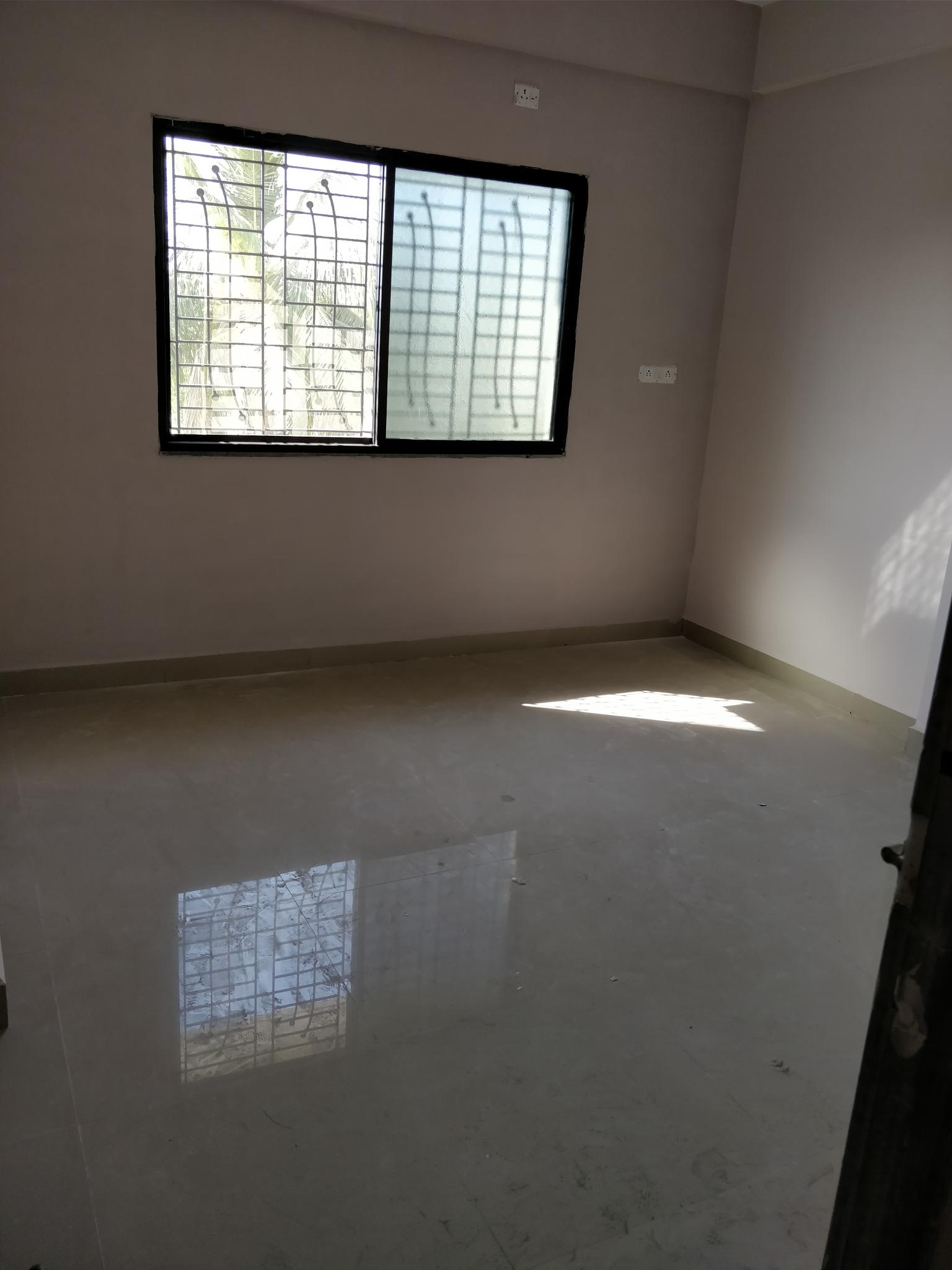 with all amenities 2bhk posh flat with swimming pool,fitness gym,lift with backup