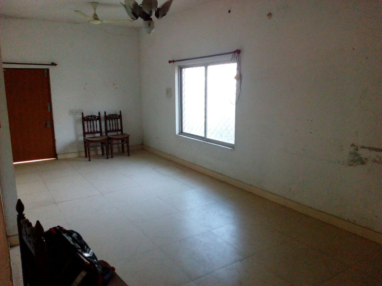 3bhk independent duplex for rent 15000 at sonegaon lake