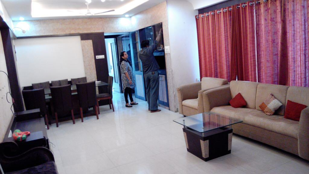 Independent 4bhk house for rent at narendra nagar near UCO Bank
