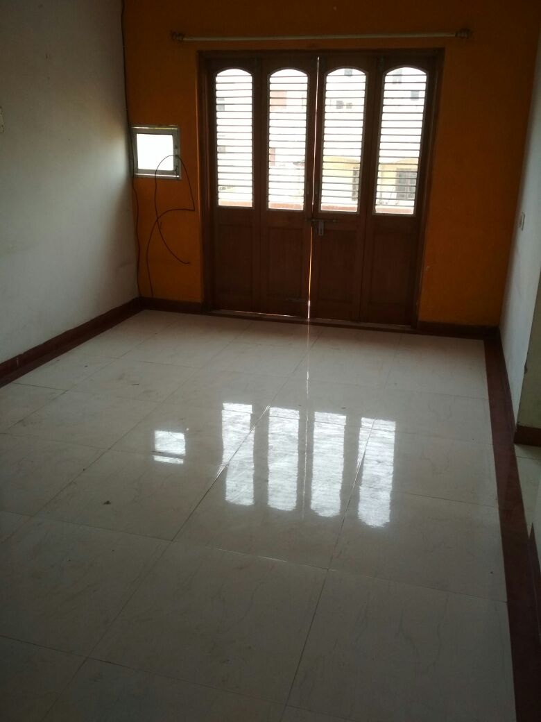 for rent 13000 3bhk with modular kitchen ,available for rent behind nagoba mandir it park