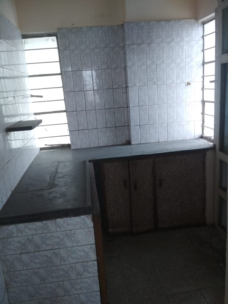 This flat is located in one of the prime location in nagpur