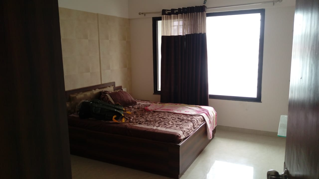 full furnished 4bhk rent 40000 vrundavan garden, khamla